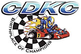 Combined Districts Karting Club