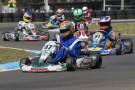 September 25 Race order