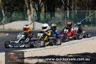 Round 2  & Junior 50 Lap Classic